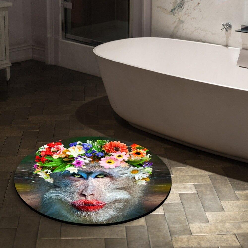 Achetez en gros petite salle de bains tapis en ligne à des ...