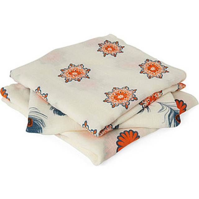 100% fibra de bambu Aden anais carbasus bebê cobertor de cama toalha cobertor envoltório bebê