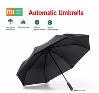 Xiaomi Brand Pinluo High quality Sunny and Rainy Umbrella Aluminum Windproof Waterproof UV Umbrella Man woman Summer Winter