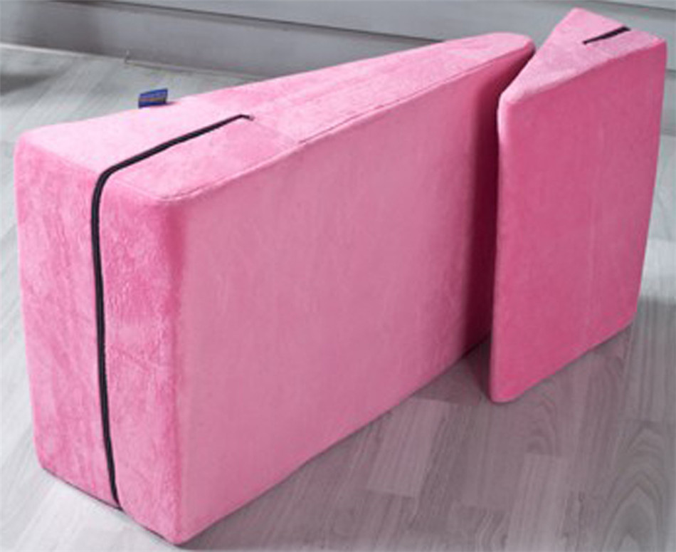 Розовый стул порно