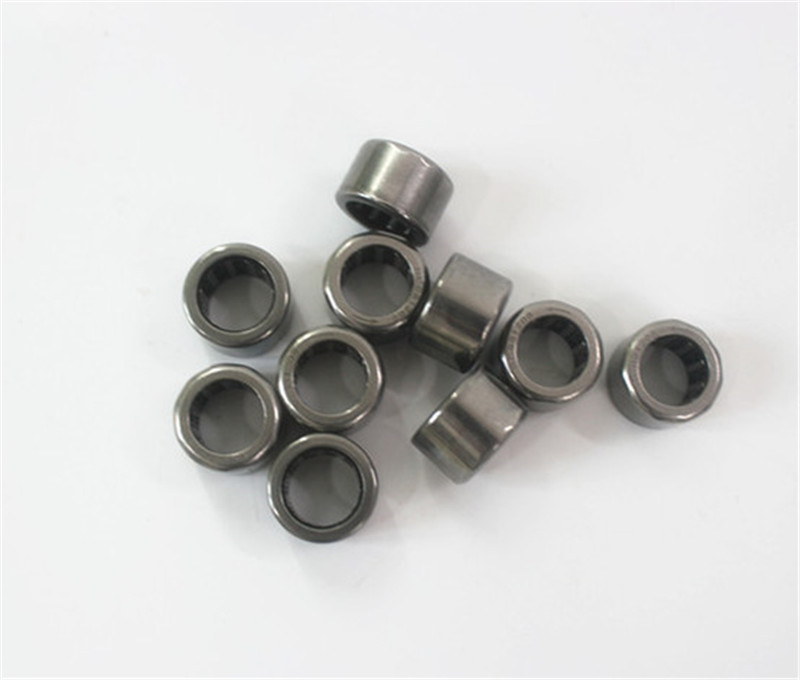 10pc RC081208 Inch Size One Way Drawn Cup Needle Bearing 12.7*19.05*12.7 mm ( 10Pcs ) Cam Clutches RC 081208 Back Stops Bearings