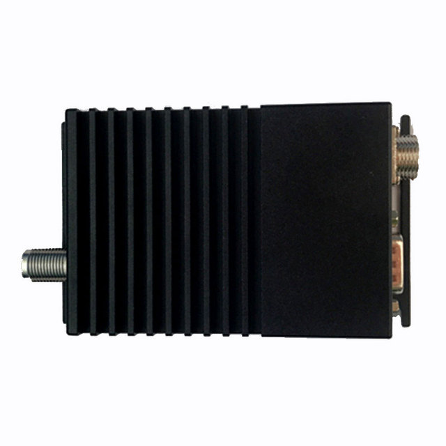"5W 10 ק""מ ארוך טווח 433mhz rf אלחוטי משדר rs485 רדיו אלחוטי rs232 משדר ומקלט עבור מרחוק robort שליטה"