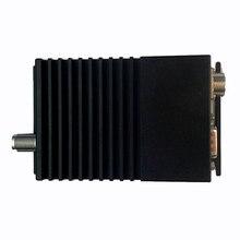 5W 10km uzun menzilli 433mhz rf kablosuz alıcı rs485 radyo kablosuz rs232 verici ve alıcı uzaktan kumanda robot kontrol