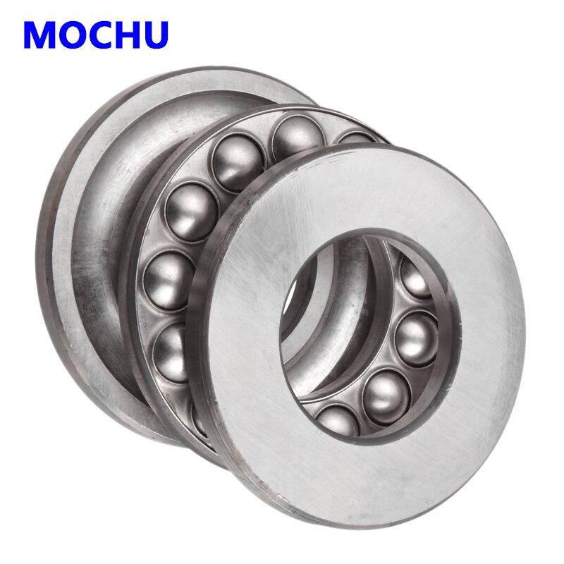 1pcs 51226 8226 130x190x45 Thrust ball bearings Axial deep groove ball bearings MOCHU Thrust bearing 1pcs 51417 8417 85x180x72 thrust ball bearings axial deep groove ball bearings mochu thrust bearing