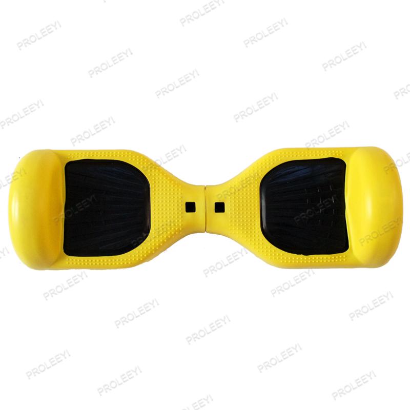 Hoverboard Silicone Case Cover 11