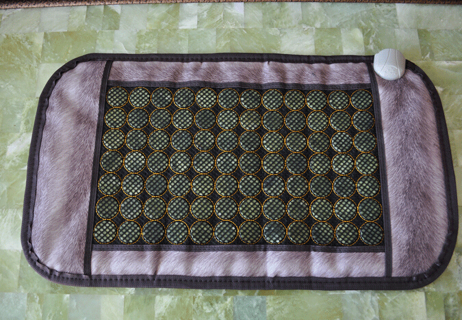 №2019 Бесплатная доставка коврик с подогревом Подушка для ...