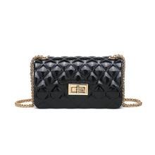 618 Luxury Brand Women Plaid Bag Large Tote Bag Female Handbags Designer Black Leather Big Crossbody Chain Messenger Bag Ladies стоимость