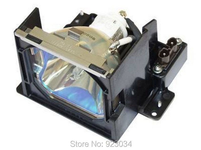 03-000882-01P  Projector lamp with housing for Christie LW300  LX40  LX50 03 000882 01p replacement projector bare lamp for christie lx40 lx50