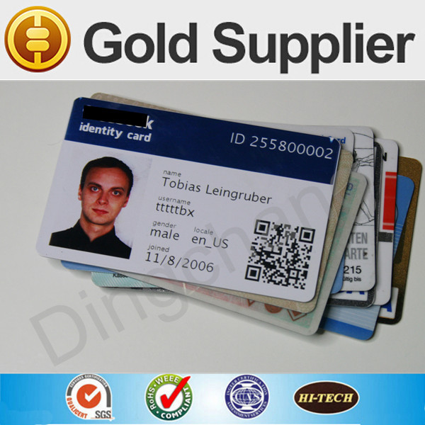 school student id card-in Access Control Cards from Security