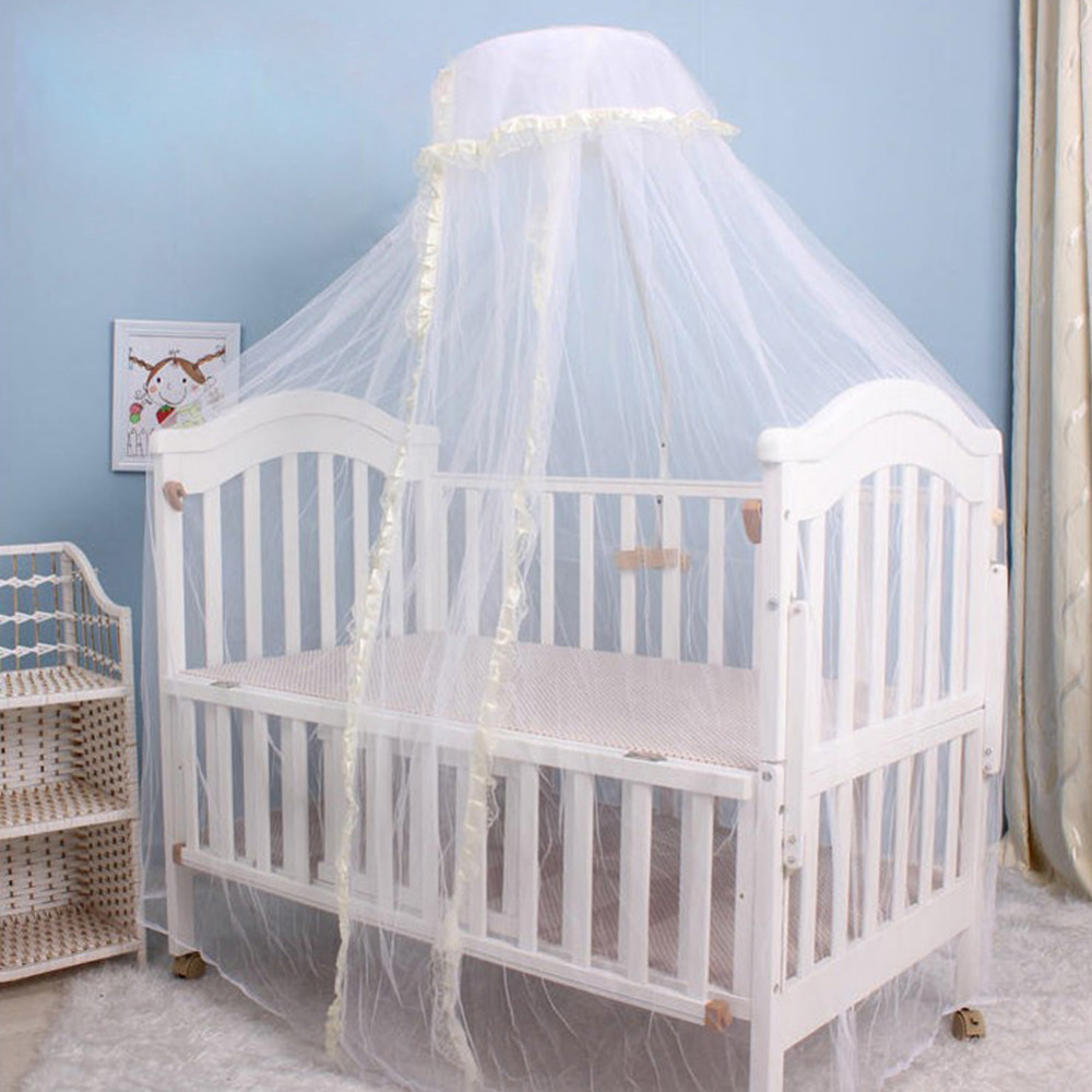 Compare Prices on Canopy Baby Beds- Online Shopping/Buy Low Price ...