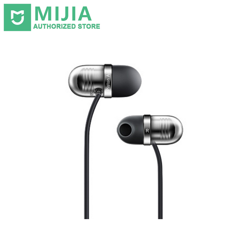 Original Xiaomi Piston 3 4 Capsule Earphone with Mic Remote Silicone Headset for Xiaomi IOS Phones In-Ear Computer MP3 Piston3 original xiaomi piston 3 4 capsule earphone with mic remote silicone headset for xiaomi mobile phone in ear computer mp3 piston3