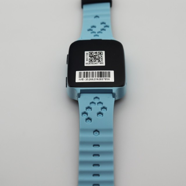 Kids watch, GPS tracker, Camera, Flashlight, SOS Call Location, 2G data SIM card