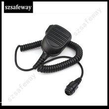 RMN5052A Micrófono de altavoz para Motorola M8268 XPR4300 XPR4500 XPR4550 DGM4100, Radio móvil Digital