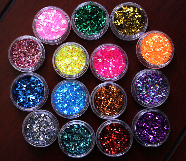 XT Nail art Acrylic Powder & Liquid Polish Painting Liquid Glitter Nail tools Strokes Manicure Nail art decorations