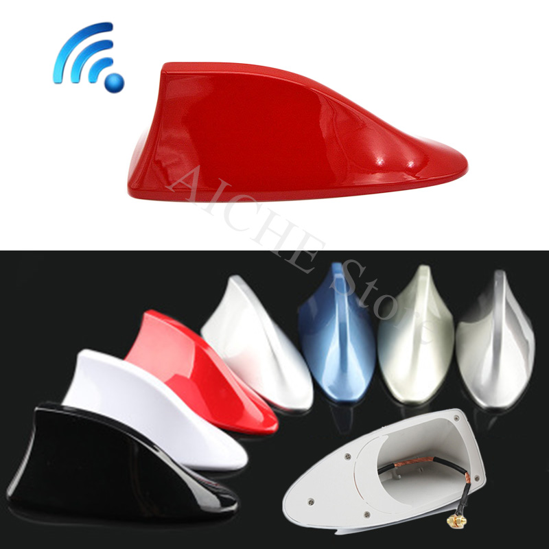 Car fm <font><b>radio</b></font> fin antenna toppers amplifier Accessories for <font><b>opel</b></font> insignia astra g j f k vectra c h <font><b>corsa</b></font> c b d omega zafira b image