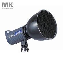 fotografie 65 stupňů Photo Studio FLAS Reflektor s mřížkou Honeycomb pro bowens mount