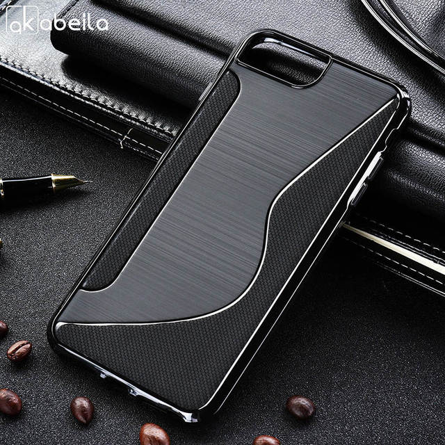 iphone 8 black s line case