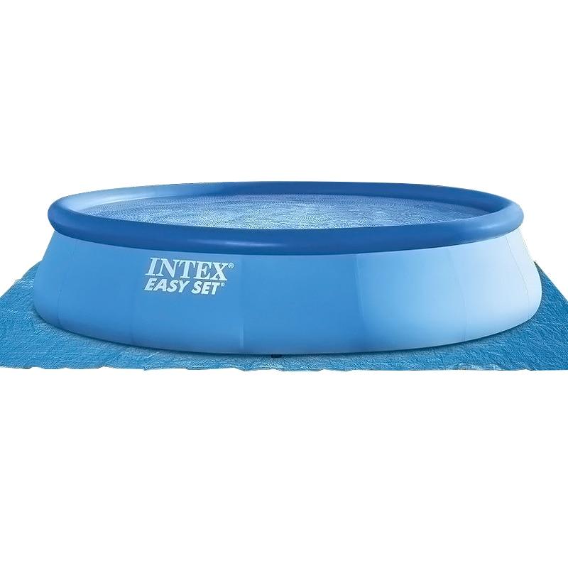 duży odkryty dziecko lato nauka pływanie dorosłych nadmuchiwany - Sporty wodne - Zdjęcie 6