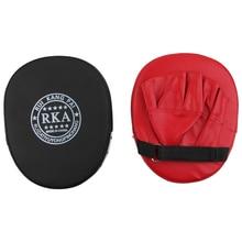Боевые искусства Санда боксерская тренировочная мишень фокусировка ударная Подушка с песком сумки ММА кикбоксинг Каратэ Муай боксерская груша легкая боксерская 1