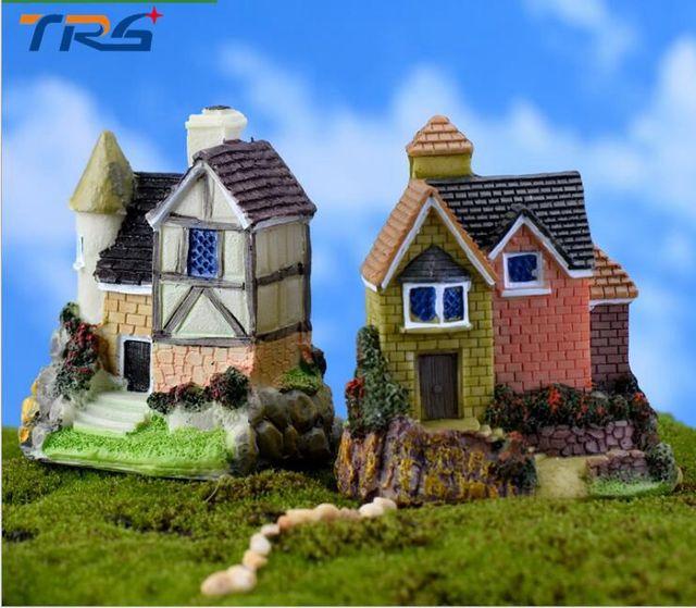 4 Estilos Escala Diy Juguete De La Casa Pixar Peliculas Modelo Con - Estilos-de-casa