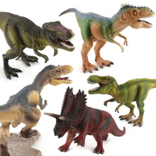 big jurassic park dinosaur toys for children boys model kit action figure anime set dragon Toys & hobbies educational
