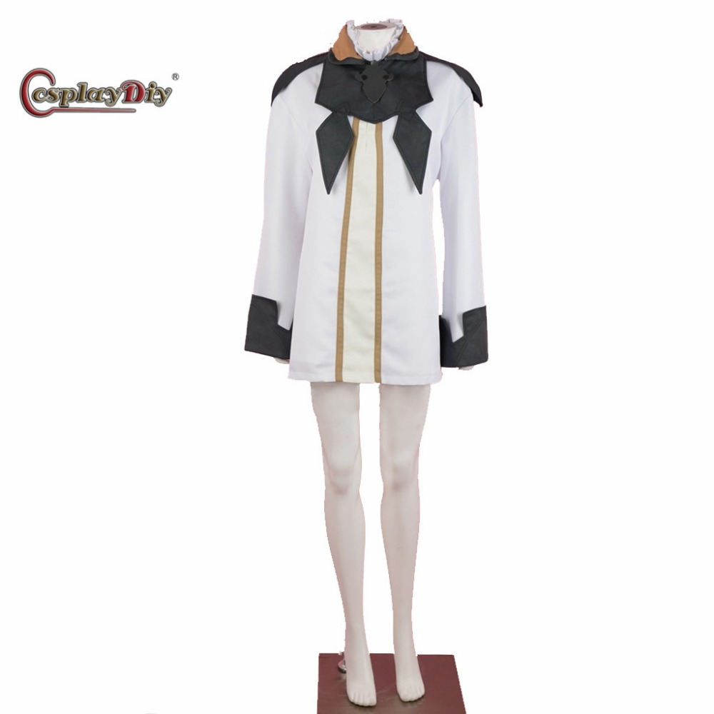 Cosplaydiy Game Final Fantasy XIV Arcanist Dress Adult Women Halloween Carnival Cosplay Costume Custom Made J5