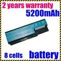 Jigu nueva 14.8 v batería del ordenador portátil para acer aspire 7235 7330 7520 7530 7530G 7535 7540 7540G 7720 7730 7730G 7730ZG 7720ZG 8 células