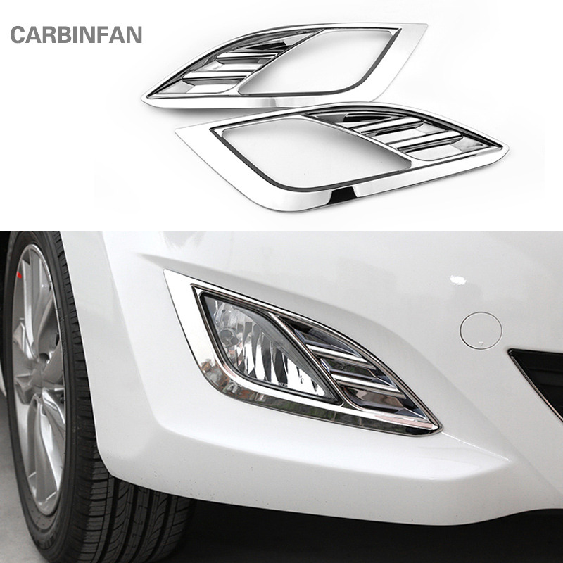 For Hyundai Avante Elantra 2013 2014 2015 ABS Chrome