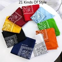 Hot Sales Silk Hair Head Neck Feel Satin Scarf Square Letter Elegant Womens Collar Handkerchief Bandana Ladis hijab