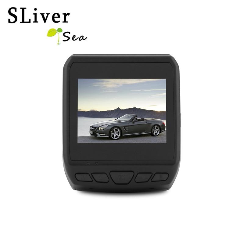 SLIVERYSEA Ambarella 2560x1440P Super HD Car DVR Dashboard Camera Video Recorder Loop Recording Dash Cam Night Vision #B1248