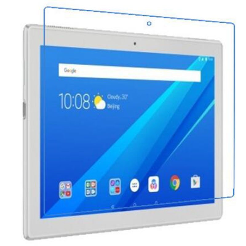 """9H Tempered Glass Screen Protector For Lenovo Tab4 Tab 4 10 X304 TB X304F TB X304N TB X304 10.1"""" Tablet Protective Film