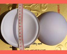 5 pares/lote engrossar esponja almofadas de espuma para o sutiã do biquíni maiô inserções preenchimento push up bra almofadas no peito frete grátis