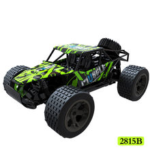 Car model magic track 1:20 2WD High Speed RC Racing Car 4WD Remote Control Truck Off-Road Buggy Toys back to the future D301225(China)
