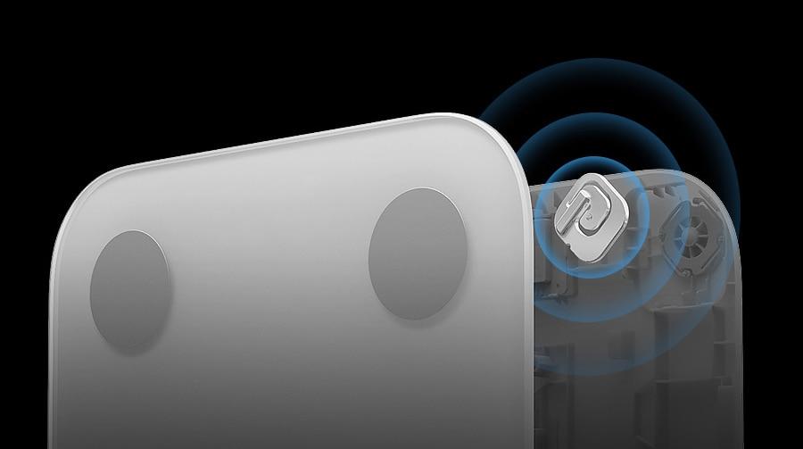 Xiaomi Mi Body Composition Smart Scale 2 buy online in pakistan