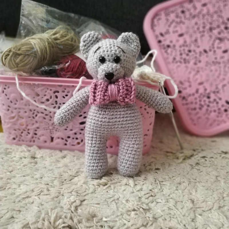 205 круглые плоские глаза + 125 нос треугольник нос пластиковые глаза для кукол делая игрушки плюшевый медведь, куклы глаза амигуруми делая аксессуары