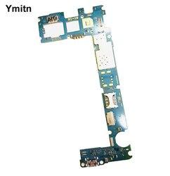 Ymitn działa dobrze odblokowany z chipami globalna płyta główna OS dla Samsung Galaxy J7 J710 2016 J710F płyty głównej płyty głównej