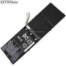 SZTWDone מחשב נייד סוללה AP13B3K עבור Acer Aspire R7 571G R7 572 V5 472G V5 473G V5 552G V5 452G V5 572G V5 573G V7 581G V7 481G