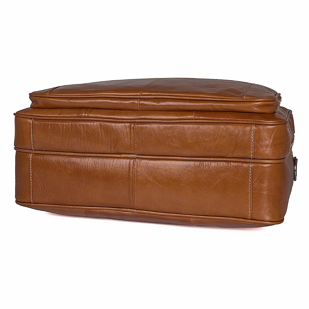 J.M.D Vintage Style Breifcase Bag za poslovne ljude velikog - Aktovke - Foto 3
