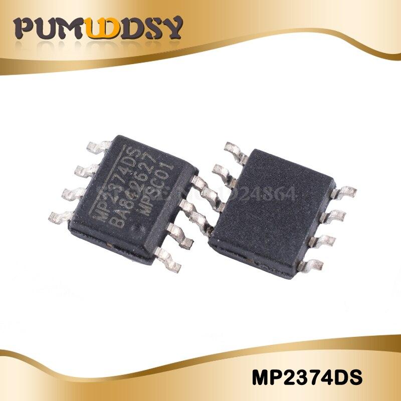 10PCS/LOT MP2374DS-LF-Z MP2374DS MP2374 2374 SOP8 IC