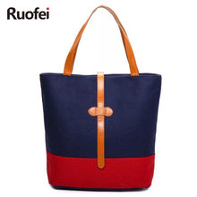 New fashion  Handbags Women Bags Handbags High Quality Canvas Casual Tote Bags Shoulder Bags Women Top-handle Bag Female Bolsa все цены