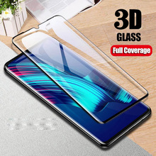 For Huawei Y6 Y9 Y7 2019 P Smart Screen Protector Tempered Glass for Y5 Prime Y3 2018 Protective Film