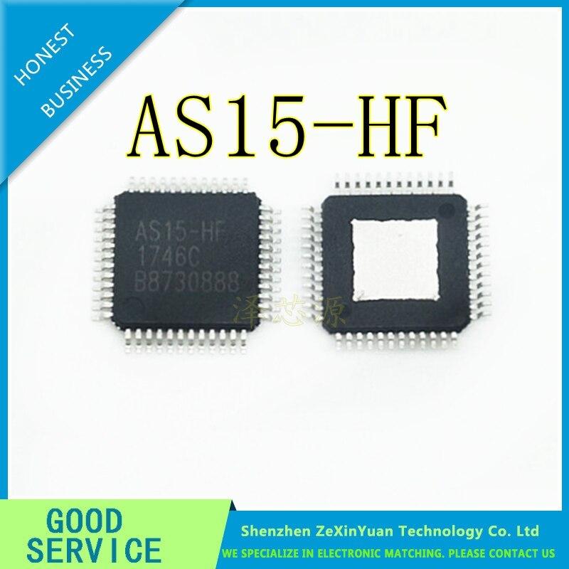 5PCS/LOT  AS15-HF AS15HF MICRO-CONTROLLER AC-DC POWER SUPPLIES IC