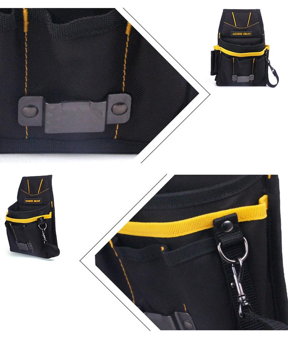 Image 4 - Черный желтый ремень сумка для инструментов сумка для набора инструментов для упаковки автомобиля виниловая пленка MO 304-in Наклейки на автомобиль from Автомобили и мотоциклы on AliExpress - 11.11_Double 11_Singles' Day