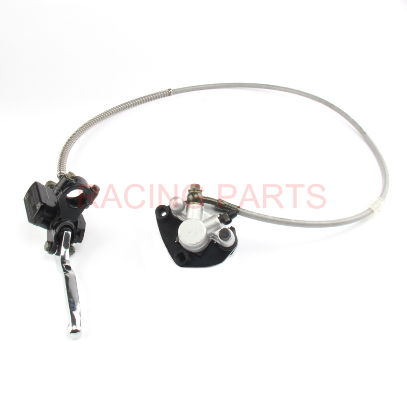 47cc 49cc rear brake caliper system Mini accessories motorcycle high quality water cooled sports car hydraulic pump
