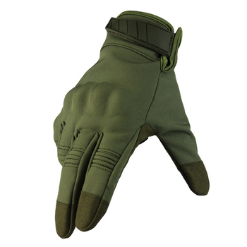 Waterproof Touch Screen Men's Gloves,Military Tactical Gloves,Full Finger Bicycle Gloves,Outdoor Sport Glove For Hunting Cycling 6