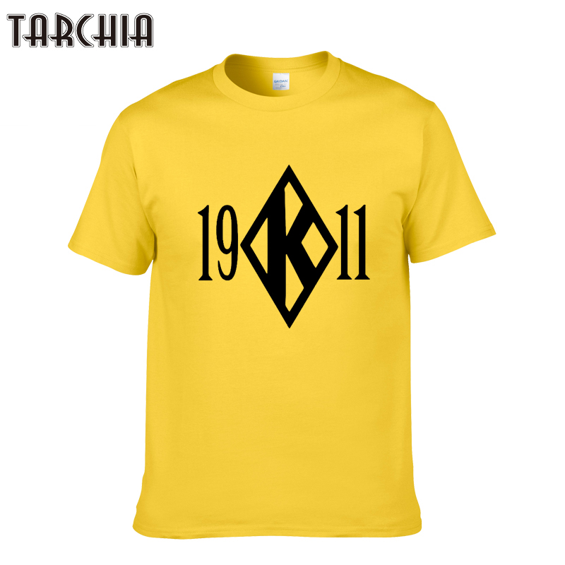 TARCHIA T shirt Men Cotton Casual Short Sleeve Tee Shirt Novelty Hip Hop Skate Men T-shirts Summer Male Cotton T Shirts Homme