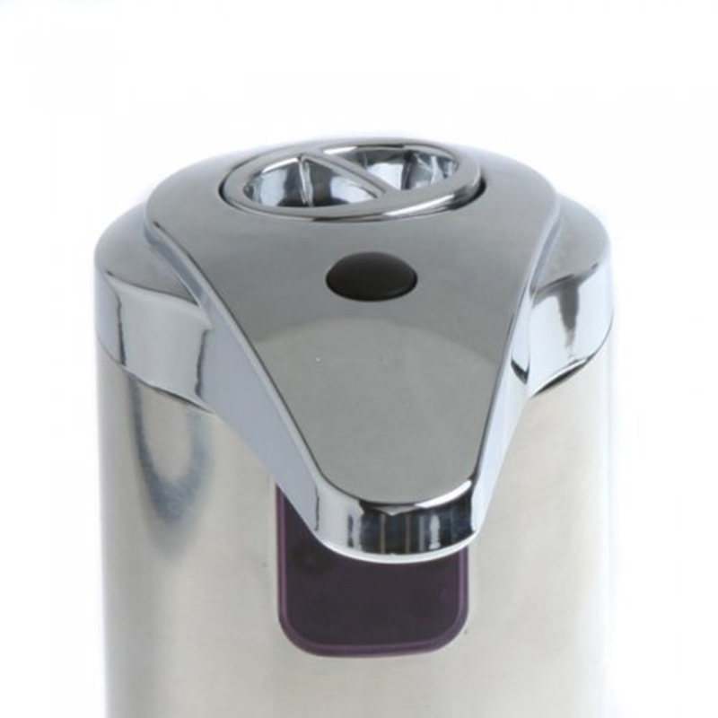 Non Contact Automatic Smart Stainless Steel Sensor Soap Shampoo Sanitizer Dispenser Touch Free Kitchen Bathroom Office Hospita in Liquid Soap Dispensers from Home Improvement