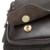 Marrant homens sacos de peito de couro genuíno homem crossbody bolsa de ombro bolsa de moda pequeno saco com bolsos com zíper exteriores masculinos