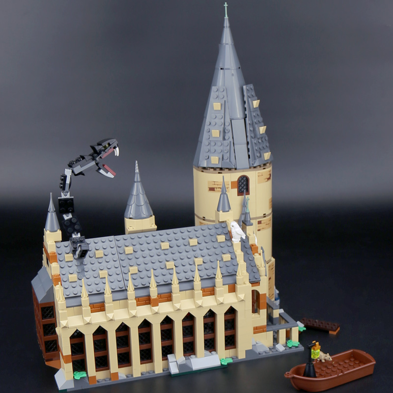 Lepin-16052-Harry-Movie-Potter-The-75954-Hogwarts-Great-Wall-Set-Building-Blocks-Harry-New-Potter (2)