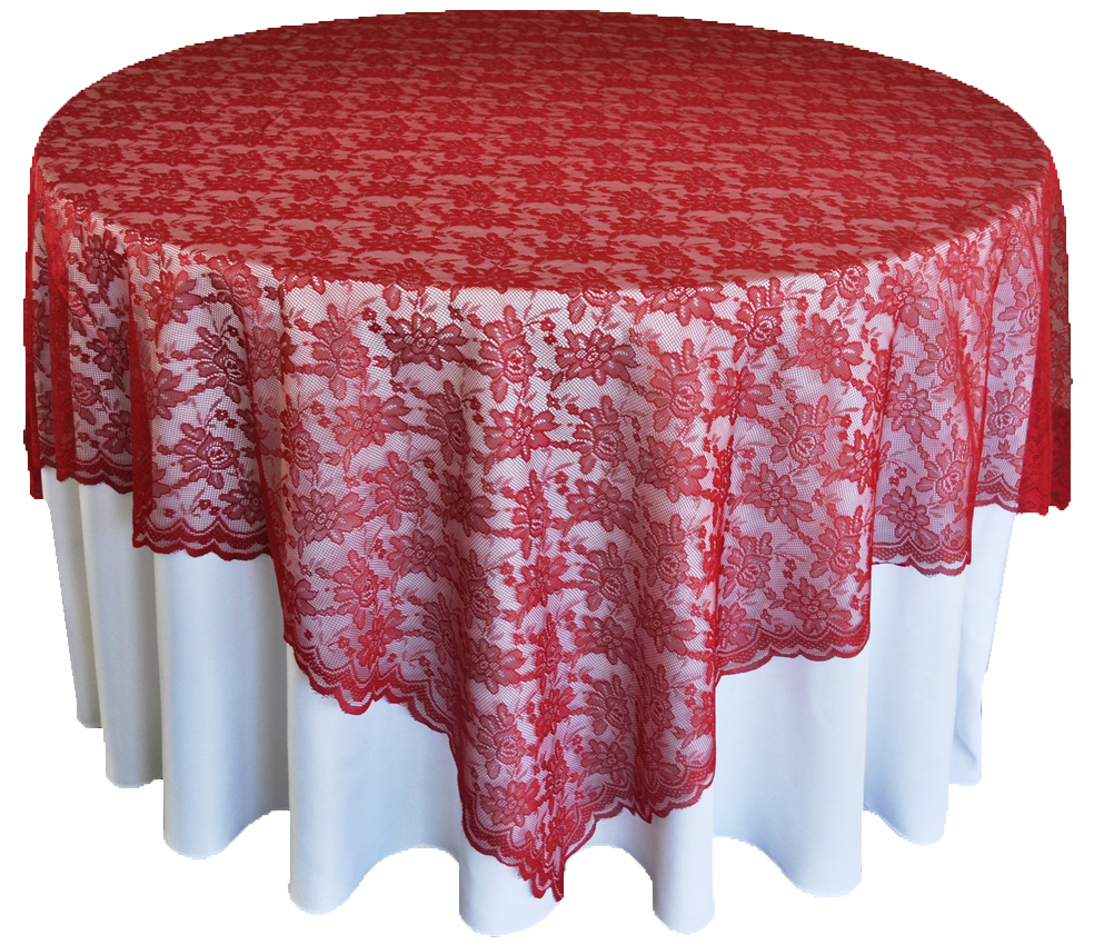 Square Tablecloth Lace Table Cloth Rectangular Tablecloth